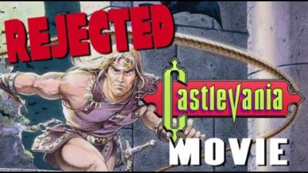 Rejected Movie Ideas - S01E06 - Castlevania: The Movie