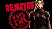 Rejected Movie Ideas - Episode 12 - The Japanese Hunger Games