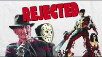 Rejected Movie Ideas - Episode 13 - Freddy Vs. Jason Vs. Ash