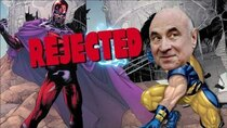 Rejected Movie Ideas - Episode 16 - James Cameron's X-Men