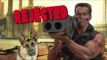 Rejected Movie Ideas - Episode 17 - Schwarzenegger's I Am Legend