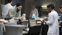 New Amsterdam - Episode 21 - This Is Not the End