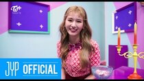 "TWICE TV ""FANCY"" - Episode 4 - EP.04 : Sana"
