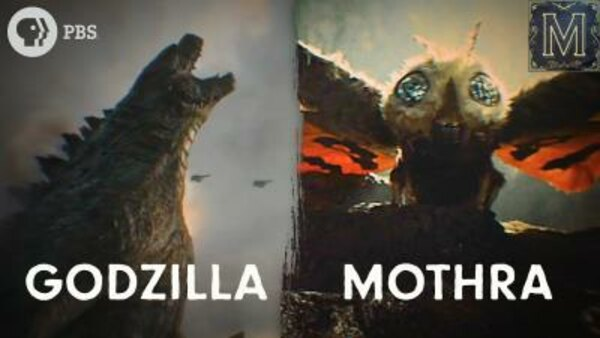 Monstrum - S2019E04 - Godzilla and Mothra: King and Queen of the Kaiju