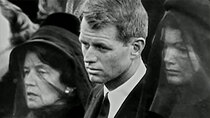 National Geographic Specials - Episode 4 - Bobby Kennedy: After JFK