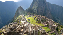 National Geographic Specials - Episode 19 - Lost City of Machu Picchu