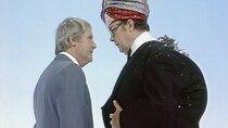 The Morecambe & Wise Show - Episode 6 - Episode 6