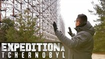 BIBIX, Expeditions - Episode 2 - Chernobyl Expedition, When Man Loses Control