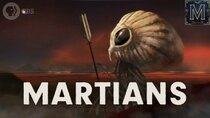 Monstrum - Episode 9 - Martians! How Aliens Invaded Earth