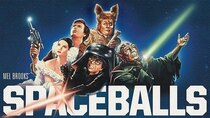 MonsterVision - Episode 1 - Spaceballs (1987)