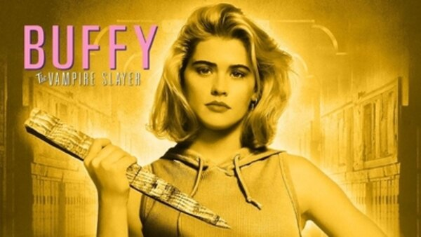 MonsterVision - S2000E09 - Buffy the Vampire Slayer (1992)