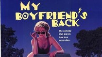 MonsterVision - Episode 14 - My Boyfriend's Back (1993)
