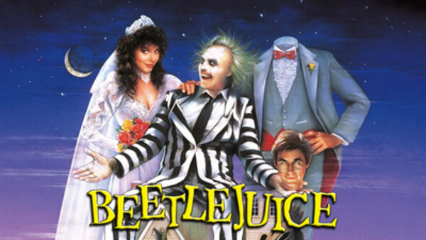 MonsterVision - S2000E17 - Beetlejuice (1988)