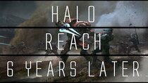 ...Years Later - Episode 5 - Halo Reach...6 Years Later