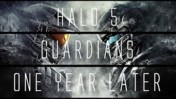 ...Years Later - S01E07 - Halo 5: Guardians...1 Year Later