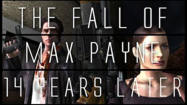 ...Years Later - S02E02 - Max Payne 2: The Fall of Max Payne...14 Years Later