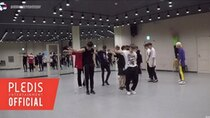 Inside Seventeen - Episode 20 - 'HIT' Dance Practice Behind