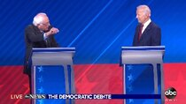 US Presidential Debates - Episode 5 - Third Democratic Primary Debate