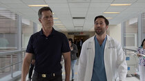 New Amsterdam - Episode 3 - Replacement
