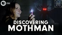 Monstrum - Episode 14 - Mothman: America's Notorious Winged Monster