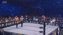 All Elite Wrestling: Dynamite - Episode 6 - AEW Dynamite 06