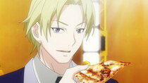 Shokugeki no Souma: Shin no Sara - Episode 5 - You're Through