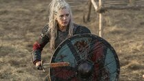 Vikings - Episode 6 - Death and the Serpent
