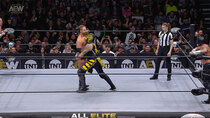 All Elite Wrestling: Dynamite - Episode 12 - AEW Dynamite 12
