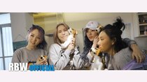 MMMTV - Episode 12 - Mamamoo becomes staff members