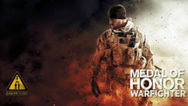 Node - S01E04 - Medal of Honor: Warfighter with freddiew and corridordigital on LAN Party - NODE