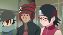 Boruto: Naruto Next Generations - Episode 152 - Developing One's Medical Ninjutsu