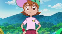 Digimon Adventure: - Episode 3 - And to the Digital World