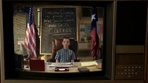 Young Sheldon - Episode 21 - A Secret Letter and a Lowly Disc of Processed Meat