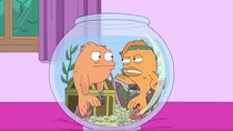 American Dad! - Episode 8 - One Fish, Two Fish