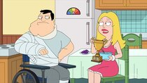 American Dad! - Episode 10 - Trophy Wife, Trophy Life