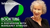 BookTube - Episode 3 - Why Margaret Atwood waited 30 years to write a Handmaid's Tale...