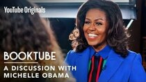 BookTube - Episode 1 - Michelle Obama on the importance of swerving