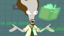 American Dad! - Episode 12 - American Data?