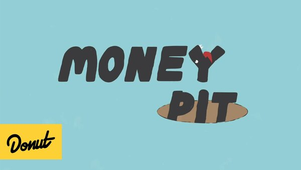 Money Pit - S01E47 - Is a Catch Can Worth It? (fixing our oil leaks)