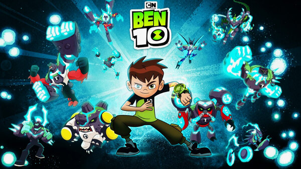 Ben 10 - S05E03 - Alien X-tinction