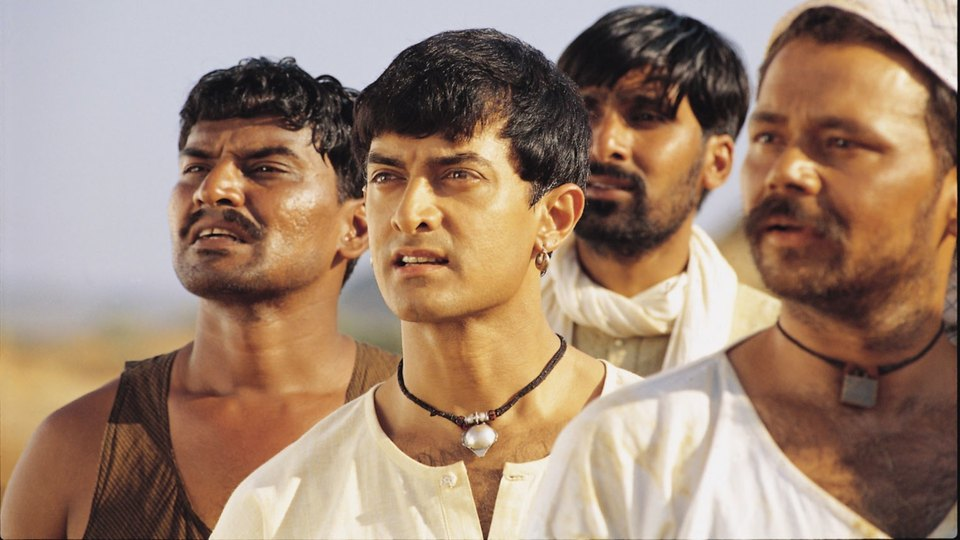 lagaan Lagaan must watch 2001hindi i mean, i can see the english subtitles for the movie dil chaata hai on this movie lagaan.