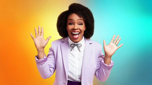 The Amber Ruffin Show - S01E24 - April 30, 2021