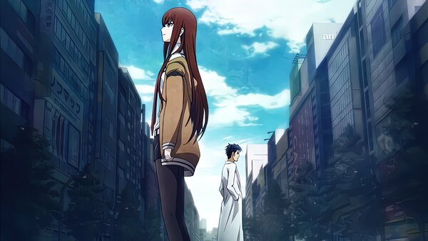 Steins;Gate: Fuka Ryouiki no Deja vu - Ep. 1 - Complete Movie