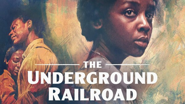 The Underground Railroad - S01E07 - TBA