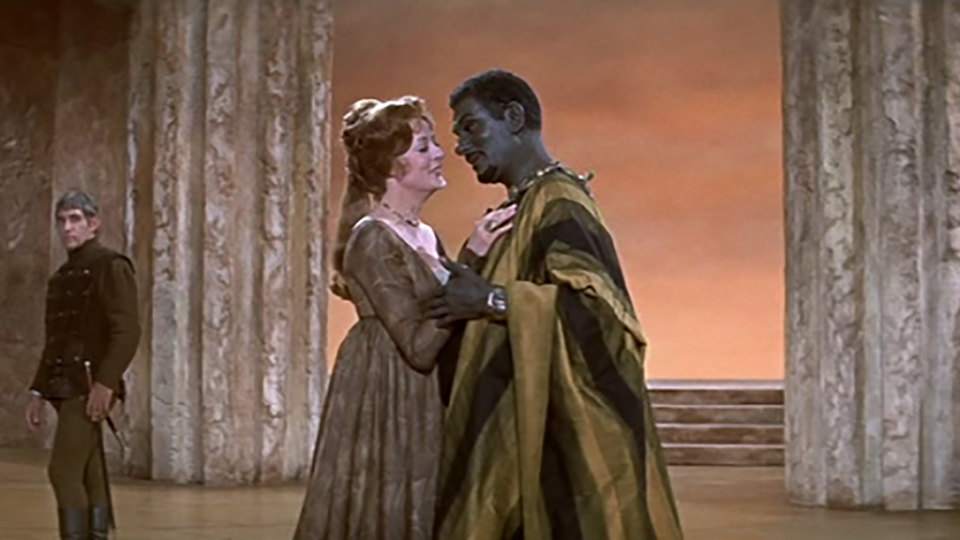 the pride of othello But he as loving his own pride and purposes, evades them enter othello, iago, and attendants with torches iago though in the trade of war i have slain men.