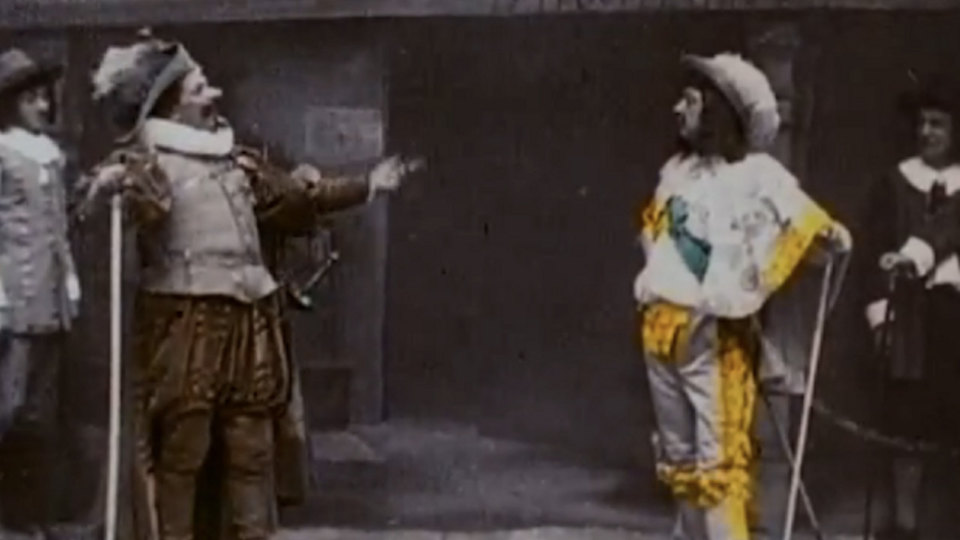 cyrano de bergerac cyranos qualities Get an answer for 'how is cyrano a chivalric character in edmond rostand's cyrano de bergerac' and find homework help for those were the qualities of a knight.
