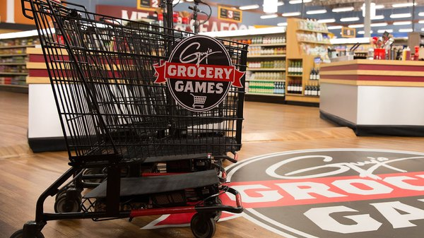 Guy's Grocery Games - S26E06 - Guy's Grocery Games Delivery: April Fools'