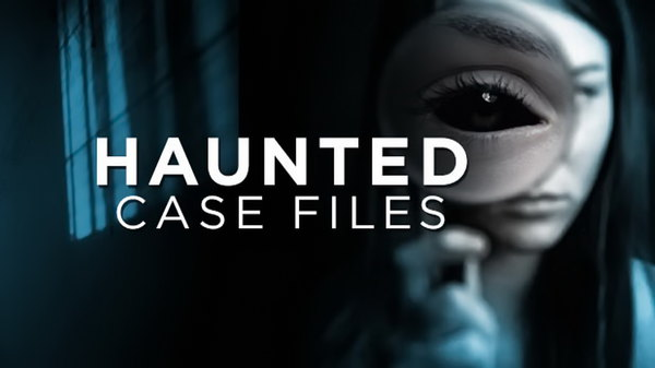 Haunted Case Files - S01E13 - Night At The Cemetery