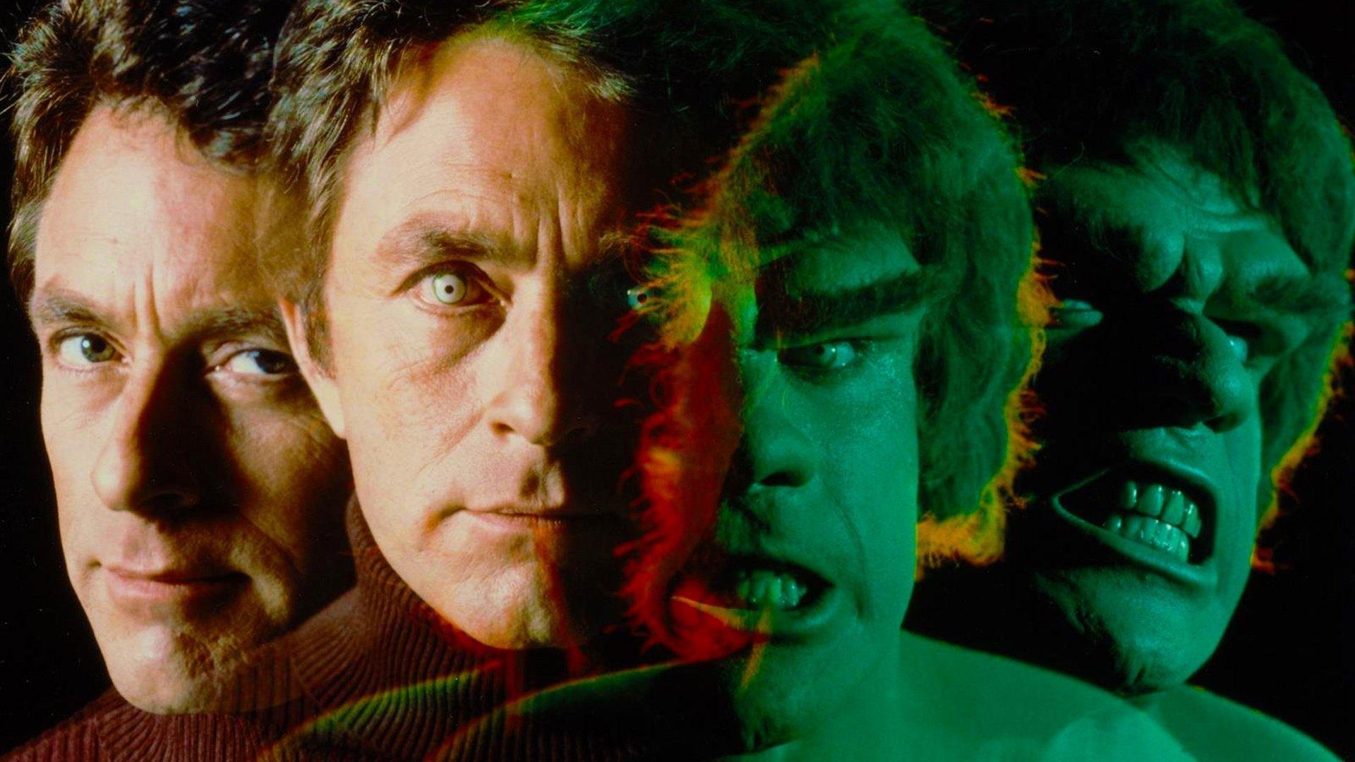 incredible hulk tv show - 1280×720