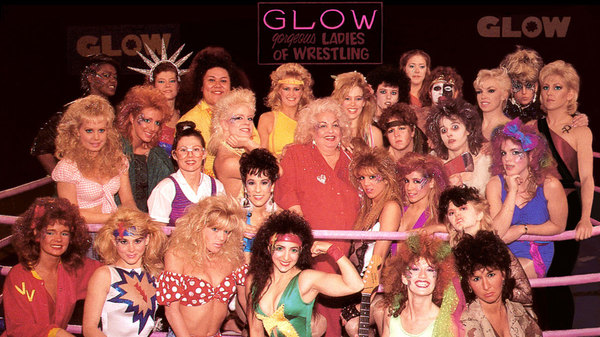 GLOW: Gorgeous Ladies of Wrestling - S04E26 - Cheyenne Cher's reign, part 24